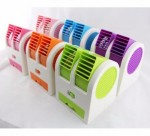 AC Duduk Portable Double Fragrance Fan