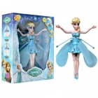 Boneka Frozen Terbang Flying Frozen Elsa