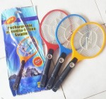 Raket Nyamuk Senter Rechargeable