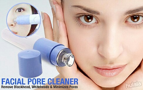 pore cleanser, pore minimizer, pore cleaner, facial pore cleanser, penyedot komedo