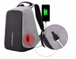 Tas Anti Maling USB Port Charger