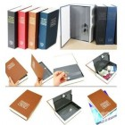 Buku Brankas BookSafe
